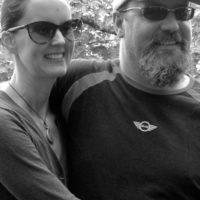 Becky and Steve Lloyd